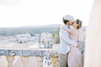 wedding shooting editorial photo noto sicily sicialia couple love otto marchesi anna fucà atelier dress inspiring photo portrait editorial fashion real wedding stefano santucci tuscany fotografo foto matrimonio reportage style featured massimiliano donnarumma