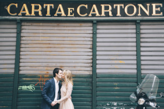 engagement photo pisa photographer shoot couple stefano santucci