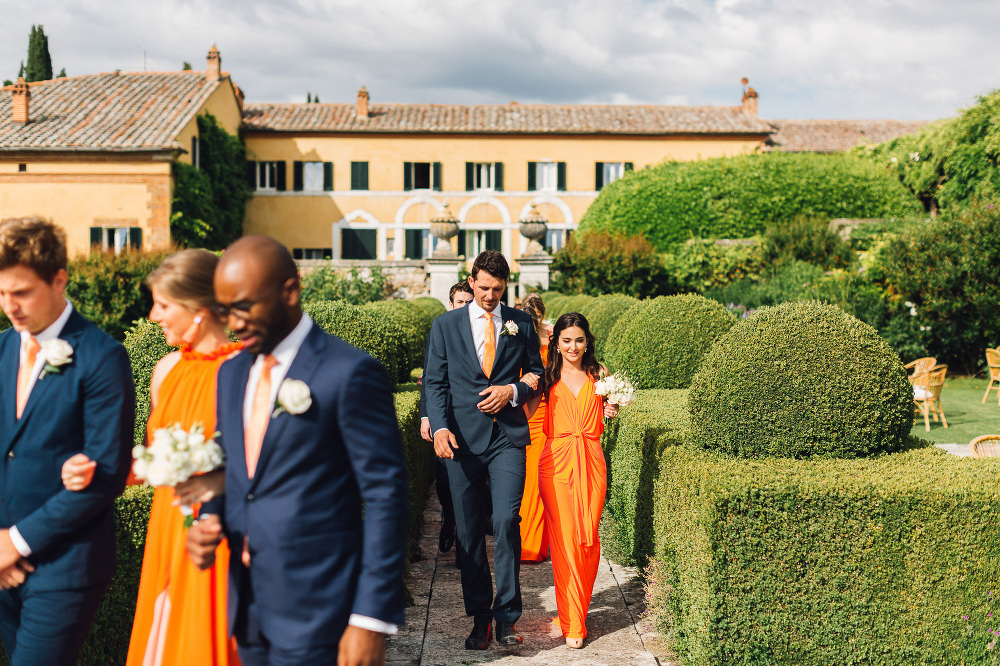 wedding photographer destination tuscany italy villa photo garde